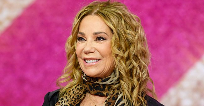 Kathie Lee Gifford's Dating History through the Years
