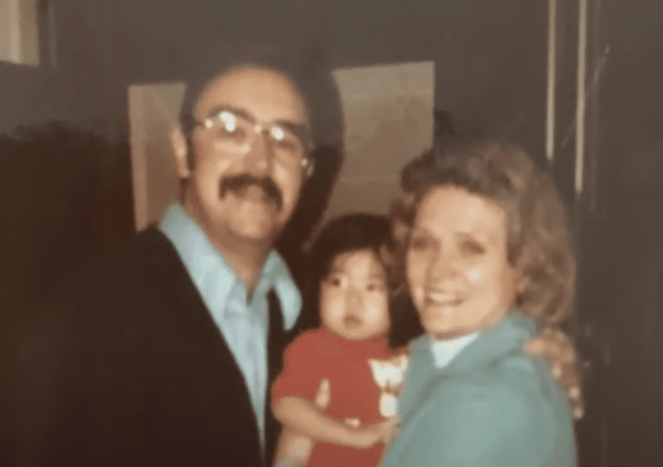 Woman shares how she discovered she had a long-lost twin sister | Photo: Youtube/CBS Sacramento