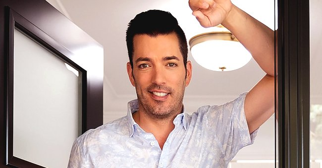 Jonathan Scott Fans Think 'Property Brothers' Star Should Marry His Girlfriend Zooey Deschanel