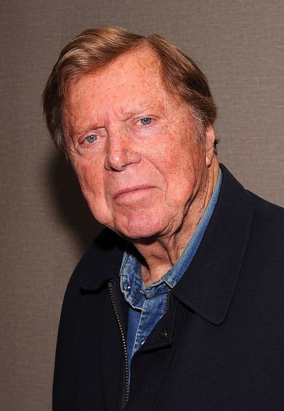 Edd Byrnes attends Chiller Theatre Expo Spring 2018 at Hilton Parsippany on April 28, 2018 in Parsippany, New Jersey | Photo: Getty Images