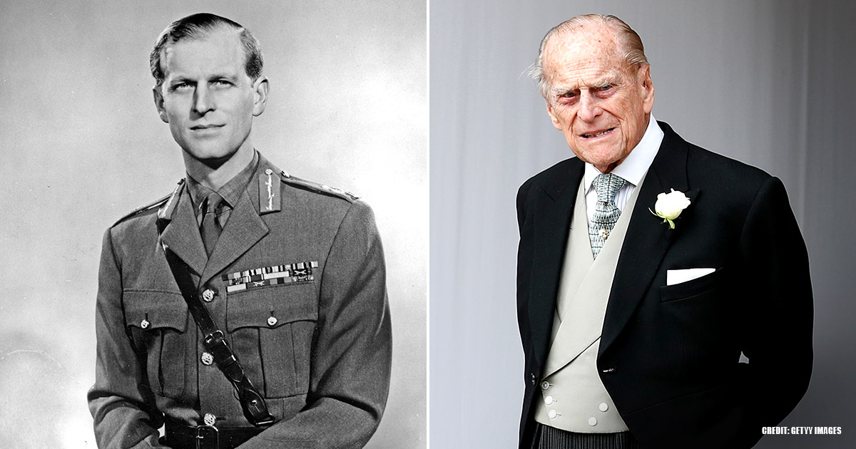 Prince Philip's Struggle To Get Away from Traditional Royalty Despite His Old School Approach