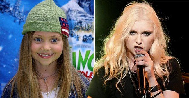 'How the Grinch Stole Christmas' 20 Years on — Meet Taylor Momsen Who Played the Little Girl