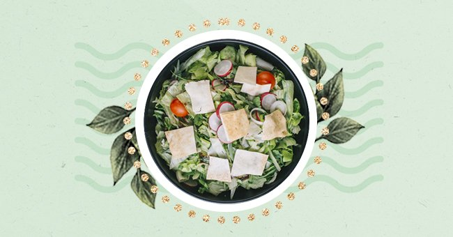The Ultimate Guide To Building A Salad