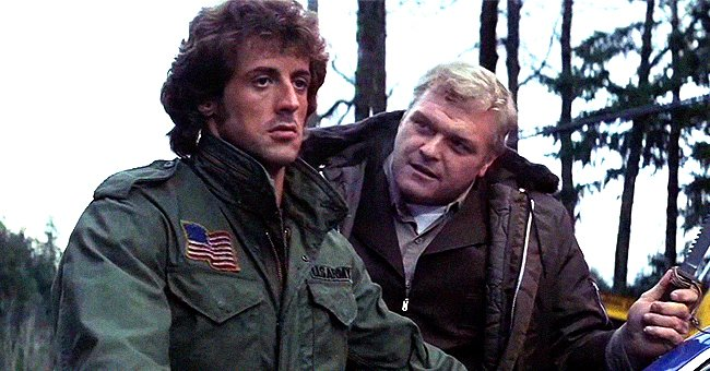 Sylvester Stallone Pays Tribute to Late Brian Dennehy Who He Co-Starred with in 'First Blood'