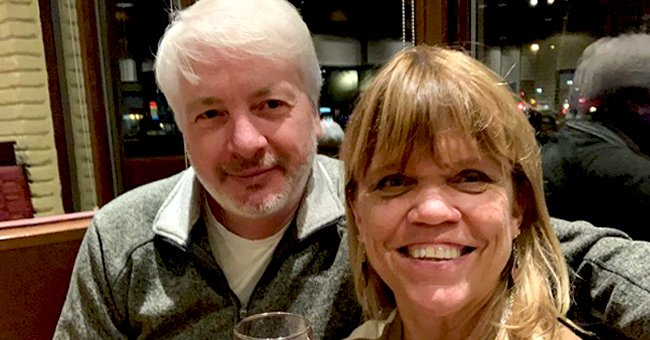 Amy Roloff from LPBW Glows on Date Night with Fiancé Chris Marek after Emotional Post about Ups and Downs of the past 3 Months