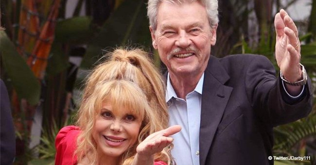 Charo opens up about how husband 'ended his suffering,' but says that suicide is not the answer