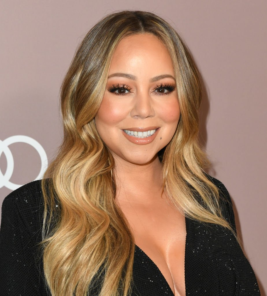 Mariah Carey attends Variety's 2019 Power Of Women: Los Angeles Presented By Lifetime at the Beverly Wilshire Four Seasons Hotel | Photo: Getty Images