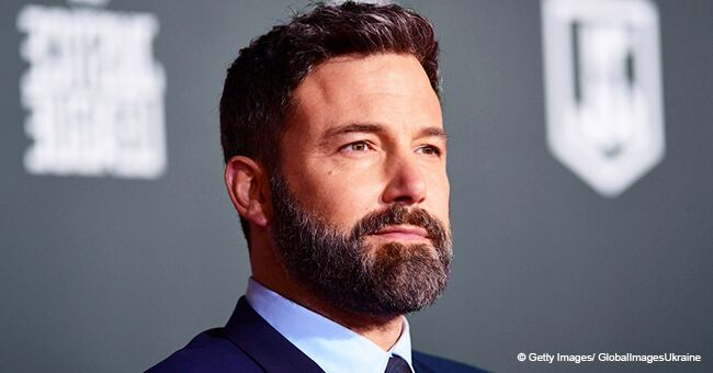 Ben Affleck Pays Tribute to Ex-Wife & Mom in a Heartwarming Photo on Mother's Day