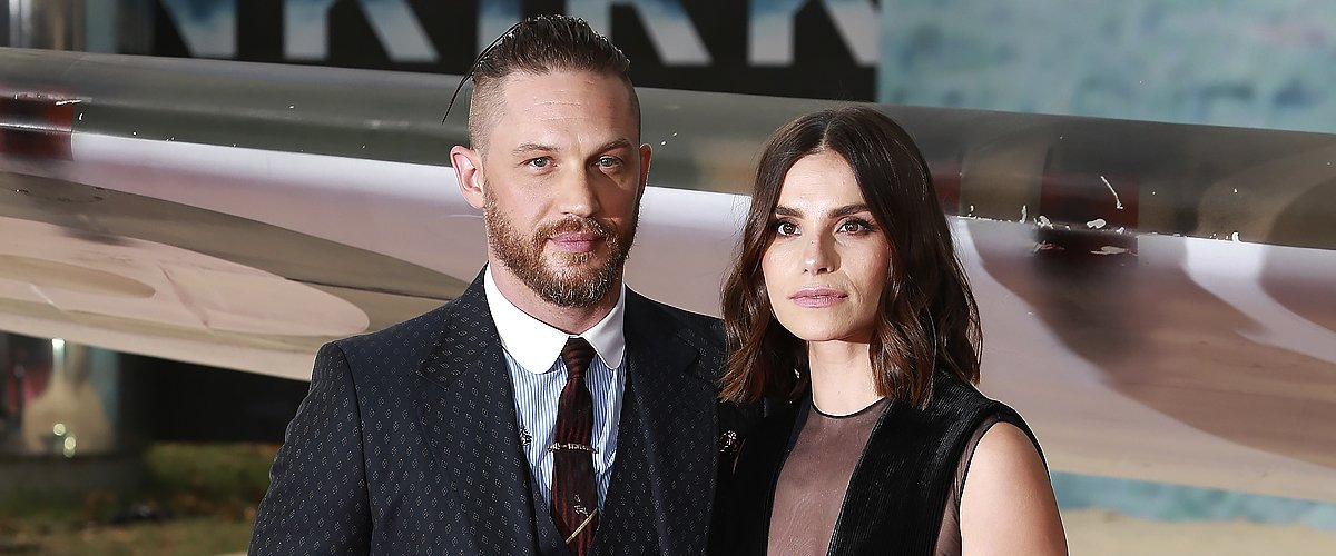 Charlotte Riley Is Tom Hardy's Wife — Get to Know the Heartthrob's Significant Other