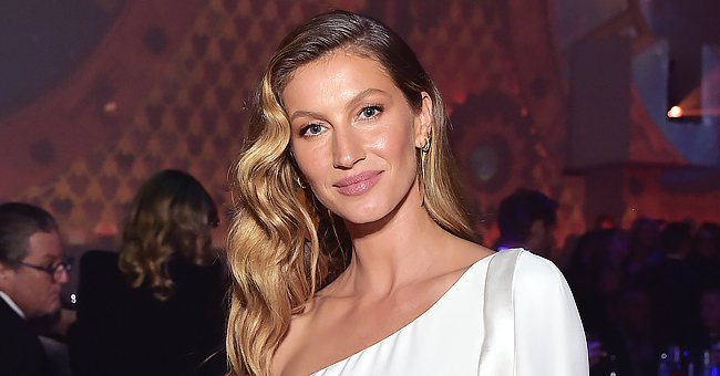 Gisele Bündchen Reveals Why She Wakes up at 5:30 in the Morning
