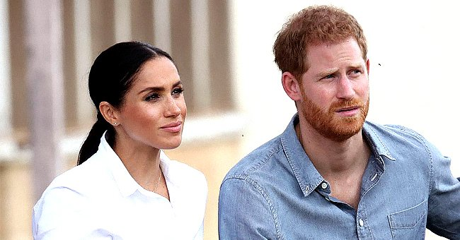 Prince Harry Did Not Adequately Prepare Meghan Markle for Royal Life, Expert Claims