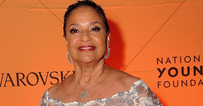 Debbie Allen Shares a Sweet Pic with Her Granddaughter Ahead of Grandparents Day