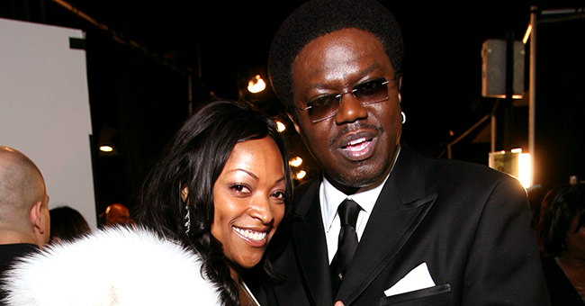'Bernie Mac Show' Actress Kellita Smith Opens up about the Last Conversation She Had with Bernie Mac