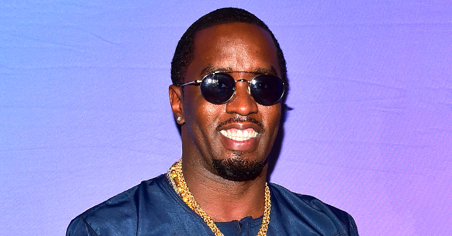 Diddy Celebrates 50th Birthday with Montage of His Life through the Years as Tribute to Himself
