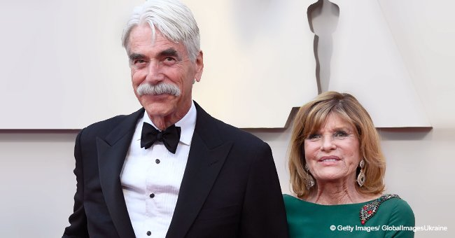 Throwback Pic of Sam Elliott and Katharine Ross Is Proof of Their Long Lasting Love Story