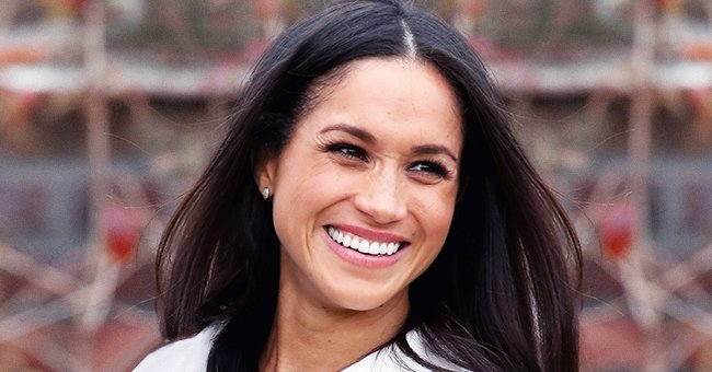 Meghan Markle Reportedly Gets a Lot of Her Strength from Mom Doria Ragland Amid Royal Exit