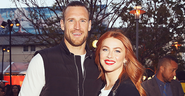 Julianne Hough and Husband Brooks Laich Are Using IVF to Hopefully Conceive Their First Child