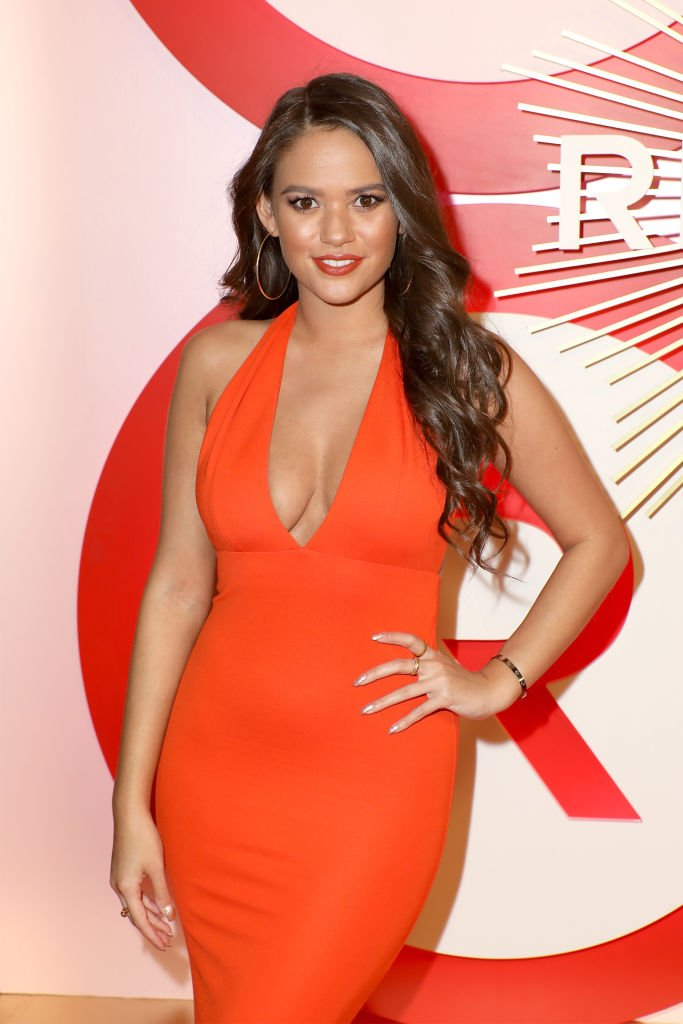 Madison Pettis I photo : Getty Images
