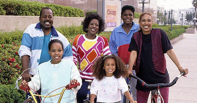 Kellie Shanygne Williams AKA Laura from 'Family Matters' Is a Wife & Mother Now - inside Her Life after the Show