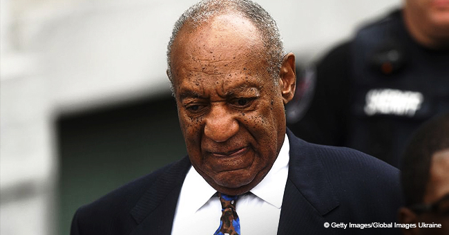 Bill Cosby Accuses Trial Judge of 'Racial Hatred' in Latest Appeal Bid