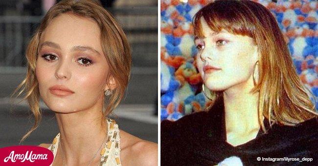 La fille adulte de Vanessa Paradis a prouvé sa ressemblance frappante avec sa mère avec ses photos récentes
