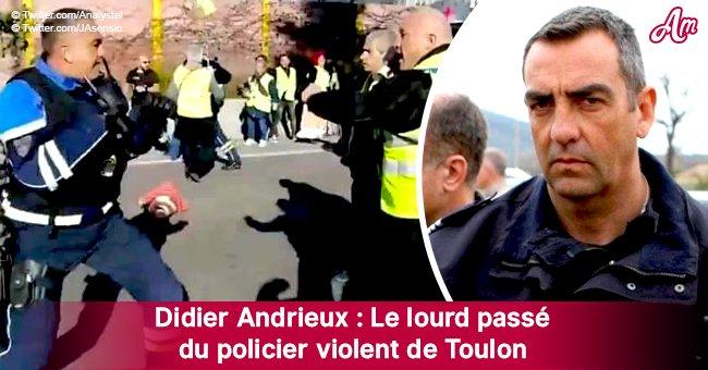 Violence d'un policier à Toulon: la raison pour laquelle ses collègues l'ont sévèrement critiqué
