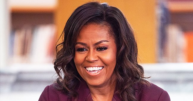 Michelle Obama Thanks Frontline Healthcare Workers on World Health Day Amid COVID-19 Pandemic