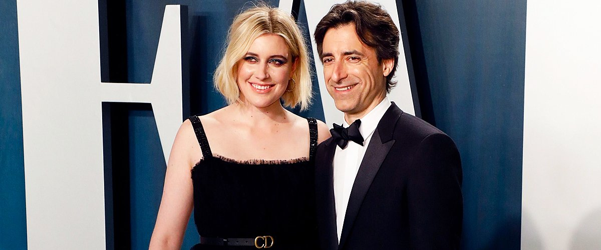 Noah Baumbach and Greta Gerwig Are Lovers Off-Set and Rivals at Work — Inside Their Love Story