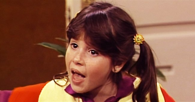 Soleil Moon Frye's Life after 'Punky Brewster' Ended