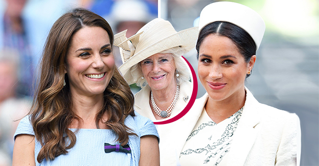 Beauty Rules Members of the Royal Family Should Reportedly Follow