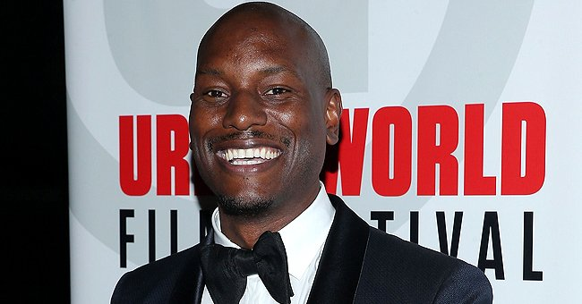 Tyrese's Daughter Soraya Has Fun as She Jumps on an Indoor Trampoline in a Heart-warming Video
