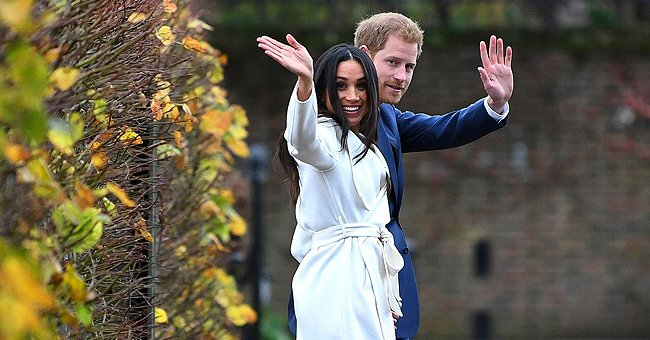People: Prince Harry & Meghan Markle Are Disappointed about Losing Royal Patronages