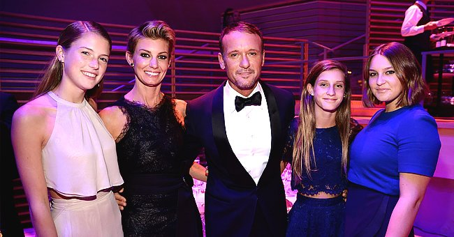 Tim McGraw Is Proud to Have Raised His 3 Daughters