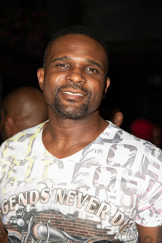 Darius McCrary attends the Bossip Best Dressed List Event on July 31, 2018 in Los Angeles | Photo: Getty Images/GlobalImagesUkraine