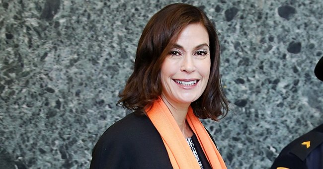 Teri Hatcher of 'Desperate Housewives' Fame Talks about Exercise Being Source of Her Wellbeing at the Age of 55