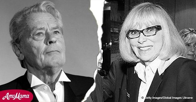 Mireille Darc et Alain Delon: Pourquoi leur histoire d'amour s'est terminée tragiquement?