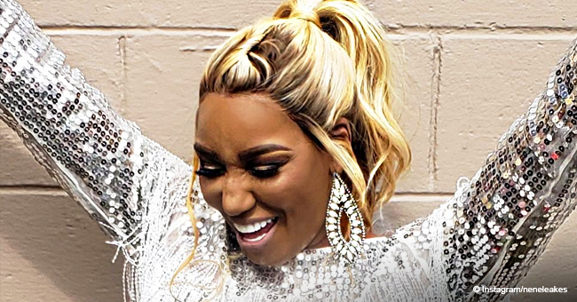 NeNe Leakes Reportedly 'Drunk' While Hosting Ladies Night out Comedy Tour