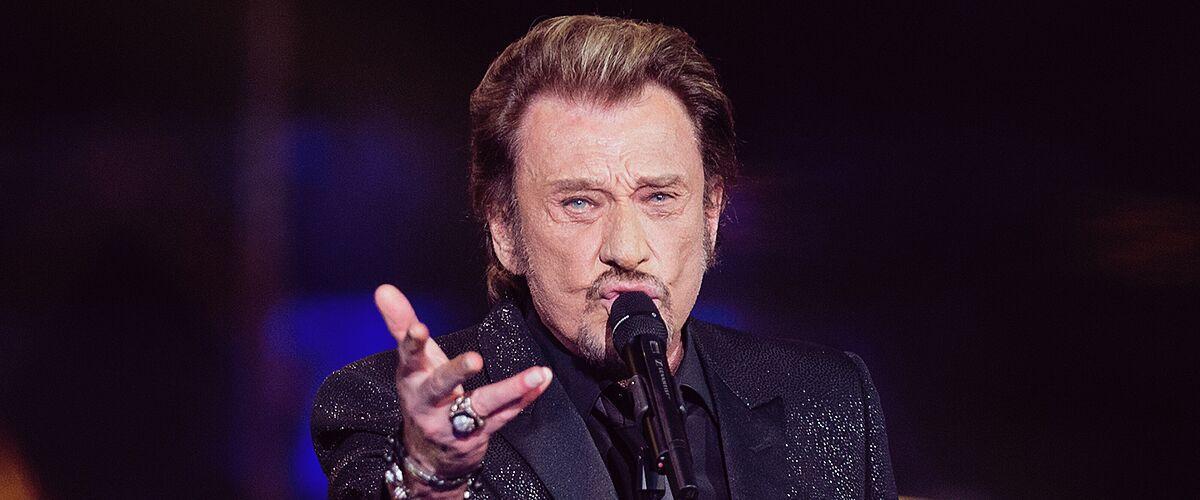 """""""Que je t'aime"""" : Jean Renard a fait un zoom sur cette chanson de Johnny Hallyday"""