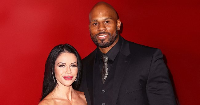 Meet Ex WWE Star Shad Gaspard's Wife Siliana – What We Know about the Former Bodybuilder