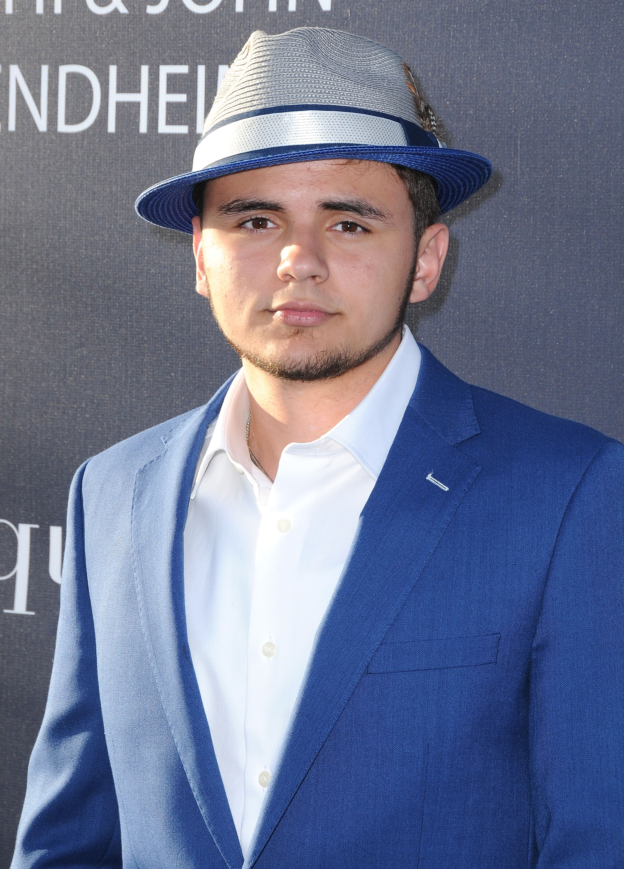 Prince Jackson attends the Los Angeles Dodgers Foundation's 3rd Annual Blue Diamond Gala at Dodger Stadium on June 8, 2017 | Photo: Getty Images