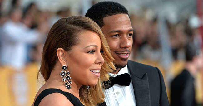 See How Nick Cannon's Ex Mariah Carey Celebrated Their Twins Moroccan and Monroe's 10th Birthday
