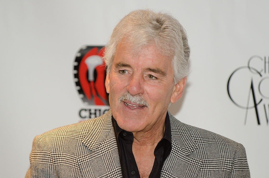 Dennis Farina attends the 23rd Annual Chicago Film Critics Awards Press Conference at the Ritz Carlton on January 7, 2012 | Photo: Getty Images