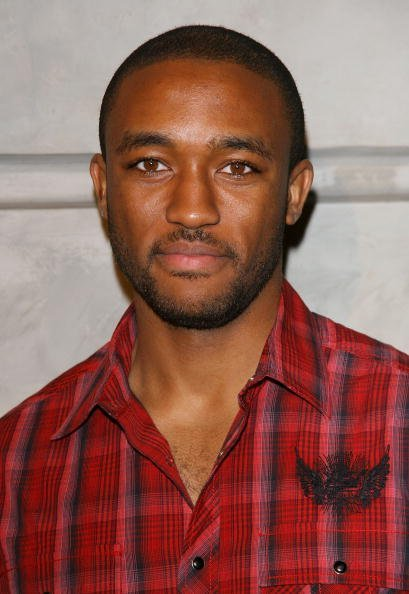 Lee Thompson Young at The Montalban Theatre in Hollywood, California.| Photo: Getty Images.