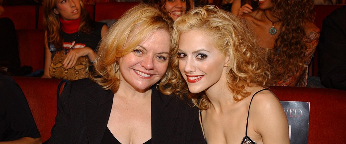 Sharon Murphy Is the Only Living Member of Brittany Murphy's Family — What Is Known about Her