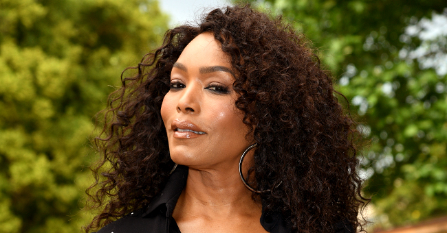 Angela Bassett of 'Black Panther' Opens up about Being Sexually Assaulted as a Child