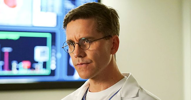 ET Online: 'NCIS' Actor Brian Dietzen Talks about His Character Losing His Wife from COVID-19