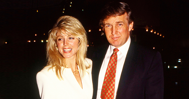 Here's Why Marla Maples Never Considered Herself Donald Trump's Mistress despite His Marriage