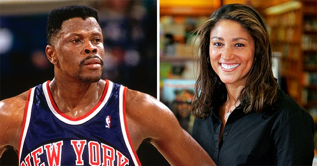 Inside Patrick Ewing and His Ex-wife Rita Williams' Relationship since Their 1st Meeting in 1983