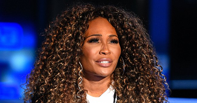 RHOA Star Cynthia Bailey Gives Classy Response after Instagram User Told Her to Lose Weight