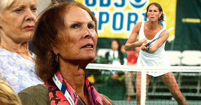 Renée Richards Is the First Transgender Athlete Who Was Married to a Woman — Facts about Her